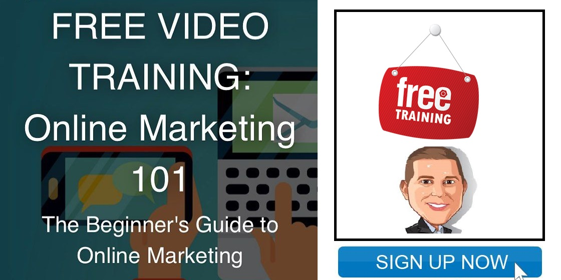 Marketing 101 Training